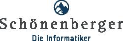 Logo Schönenberger Die Informatiker AG