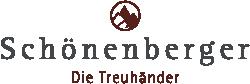 Logo Schönenberger Die Treuhänder AG
