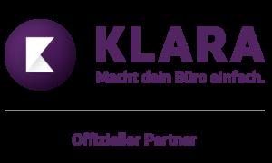 Eine starke Partnerschaft mit KLARA